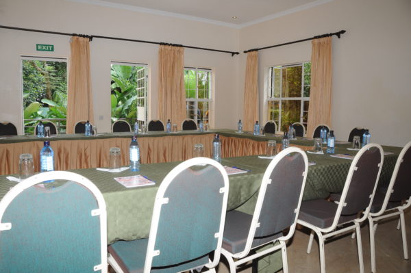 Hotel riverview - conference rooms