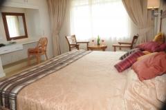 Hotel riverview - bedroom